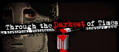 Трейнер на Through the Darkest of Times