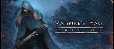 Чит трейнер на Vampires Fall Origins