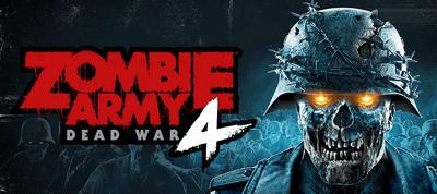 Чит трейнер на Zombie Army 4 Dead War