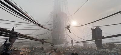 Half-Life Alyx Чит трейнер [+24]