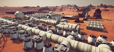 Occupy Mars The Game Чит трейнер [+19]
