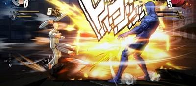 One Punch Man A Hero Nobody Knows Чит трейнер [+16]