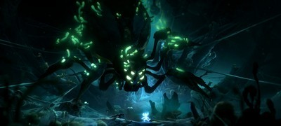 Ori and the Will of the Wisps Трейнер [+27]