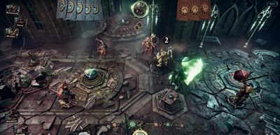Warhammer Underworlds Online Чит трейнер [+18]