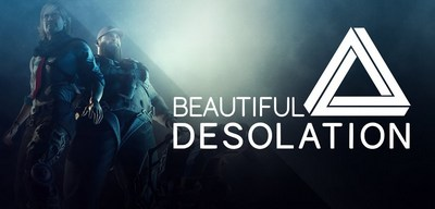 Трейнер на Beautiful Desolation