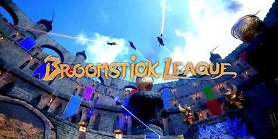 Чит трейнер на Broomstick League