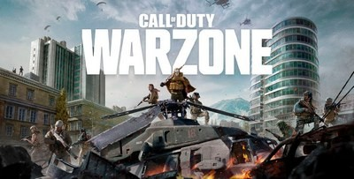 Чит трейнер на Call of Duty Warzone