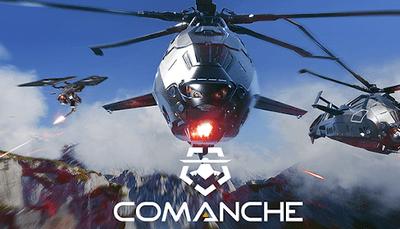 Чит трейнер на Comanche