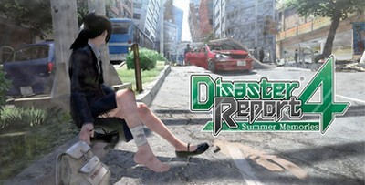 Чит трейнер на Disaster Report 4 Summer Memories