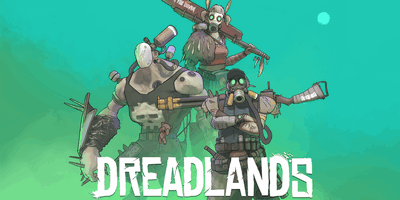 Чит трейнер на Dreadlands