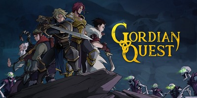 Трейнер на Gordian Quest