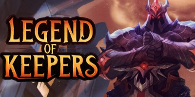 Трейнер на Legend of Keepers