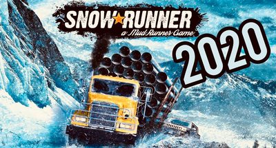 Чит трейнер на SnowRunner - A MudRunner Game