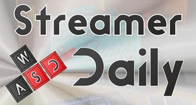 Чит трейнер на Streamer Daily
