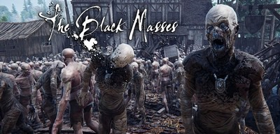 Чит трейнер на The Black Masses