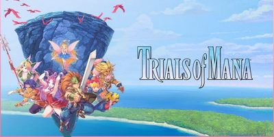 Трейнер на Trials of Mana