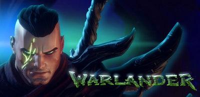 Трейнер на Warlander