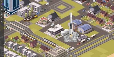 Smart City Plan Чит трейнер [+6]
