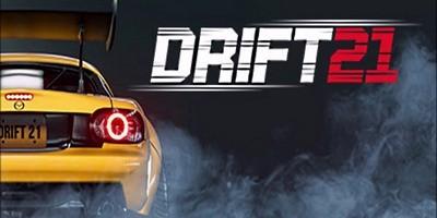 Трейнер на Drift21