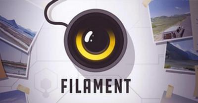 Чит трейнер на Filament