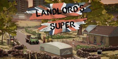 Чит трейнер на Landlords Super