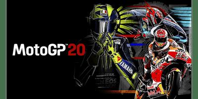 Чит трейнер на MotoGP 20