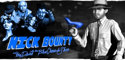 Чит трейнер на Nick Bounty and the Dame with the Blue Chewed Shoe