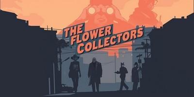 Чит трейнер на The Flower Collectors