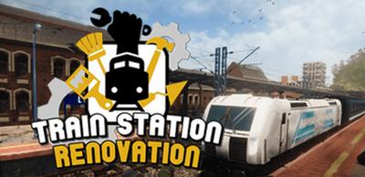 Чит трейнер на Train Station Renovation