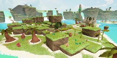 Gigantosaurus - The Game Трейнер [+4]