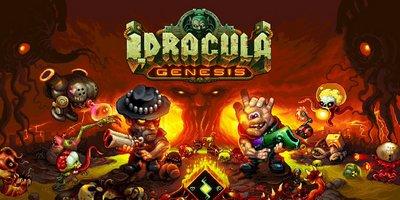 Чит трейнер на I, Dracula Genesis