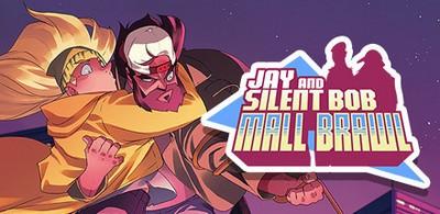 Чит трейнер на Jay and Silent Bob Mall Brawl