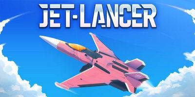Трейнер на Jet Lancer