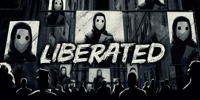 Трейнер на Liberated