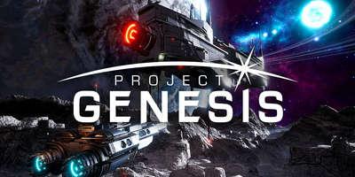 Чит трейнер на Project Genesis