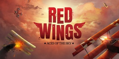 Чит трейнер на Red Wings Aces of the Sky