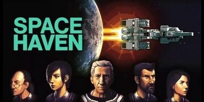 Трейнер на Space Haven