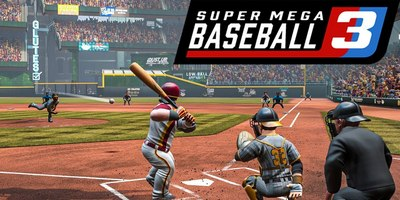 Чит трейнер на Super Mega Baseball 3