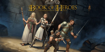 Чит трейнер на The Dark Eye - Book of Heroes