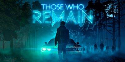 Чит трейнер на Those Who Remain