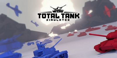 Трейнер на Total Tank Simulator