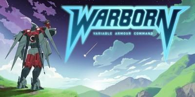 Чит трейнер на Warborn