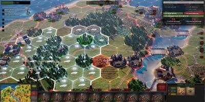 Strategic Mind - Blitzkrieg Чит трейнер [+5]