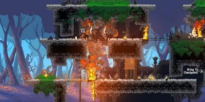 Wildfire 2020 Трейнер [+8]