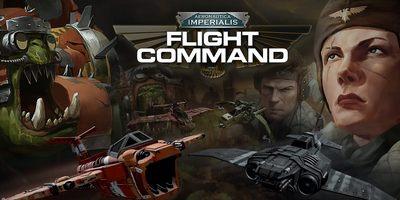 Чит трейнер на Aeronautica Imperialis - Flight Command