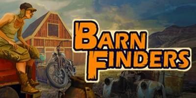 Чит трейнер на Barn Finders
