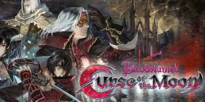 Трейнер на Bloodstained - Curse of the Moon 2