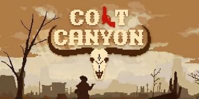 Чит трейнер на Colt Canyon