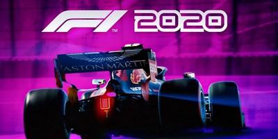 Чит трейнер на F1 2020
