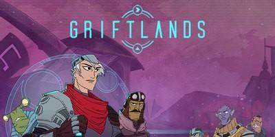 Трейнер на Griftlands